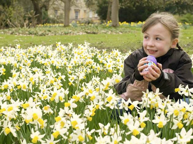 The best kids events in Edinburgh this Easter