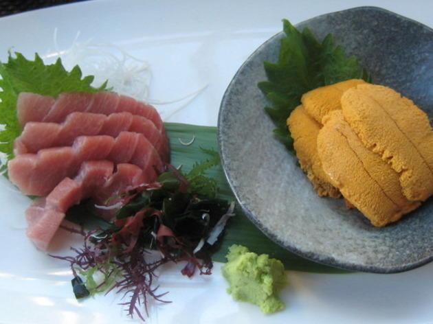 Sushi Roku restaurant Las Vegas