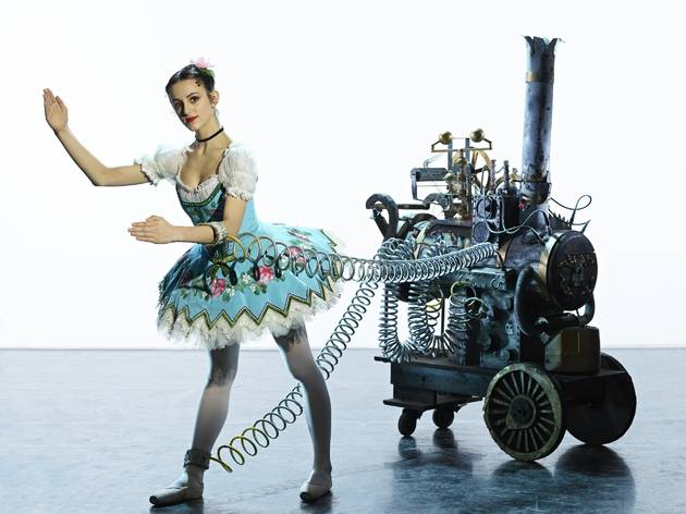 English National Ballet: My First Ballet: Coppelia