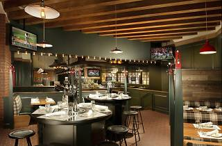 Pub 1842, Bars and lounges, Las Vegas
