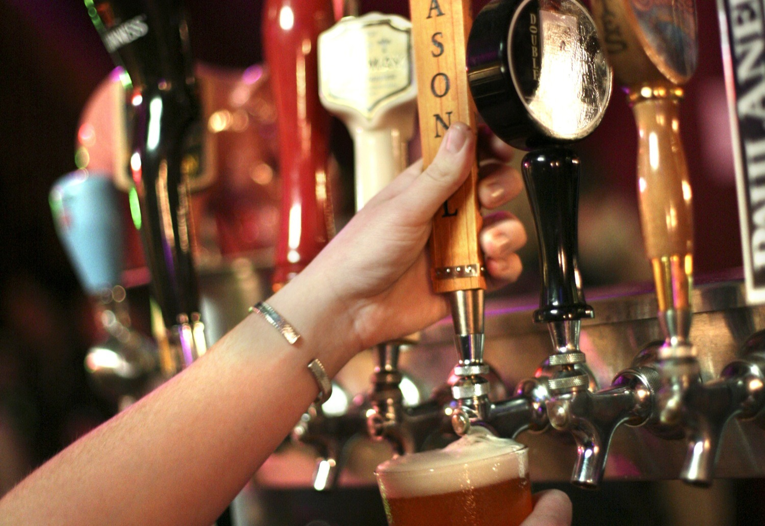The best places to drink craft beer in Las Vegas