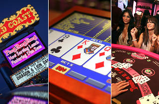 The best casinos in Las Vegas, Mandalay Bay