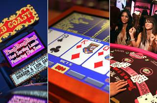 The best casinos in Las Vegas, Mandalay Bay