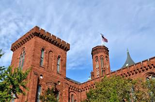 Smithsonian Institution Building (The Castle)