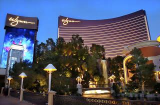 Wynn Las Vegas & Encore casino