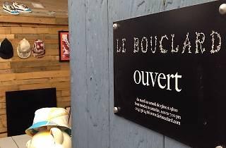 Bouclard