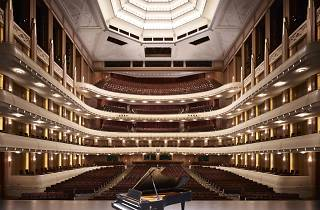 The Smith Center for the Performing Arts, Performing arts, Las Vegas