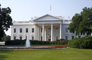 The White House (© Elan Fleisher)