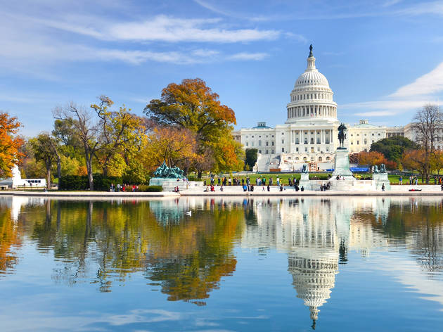 35 things you'll never hear a Washingtonian say