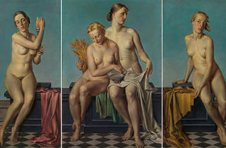 (Photograph: Pinakothek der Moderne Bayerische Staatsgemaeldesammlungen)