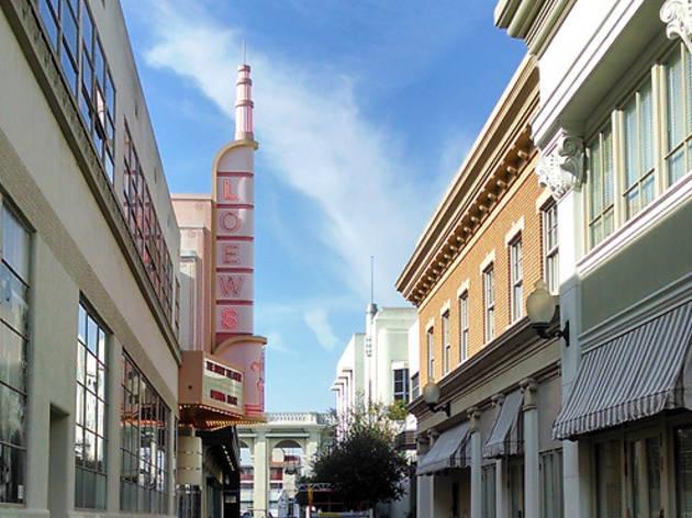 Sony Pictures Studios