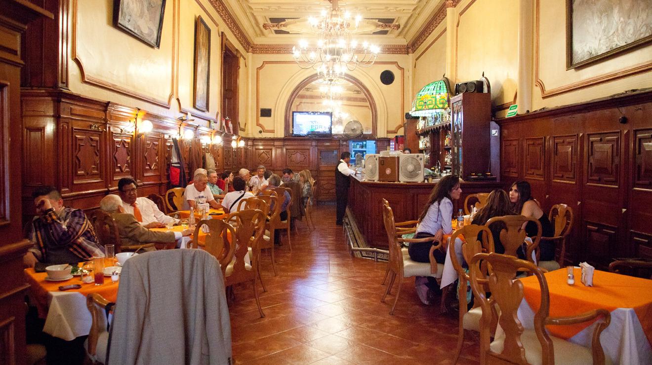 Bar Mancera