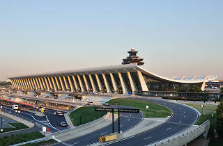 Dulles International Airport, Washington DC