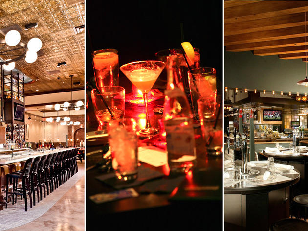 The Best Bars And Lounges In Las Vegas