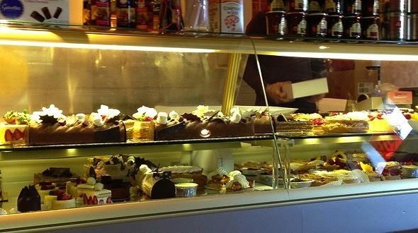 Pâtisserie Poupon