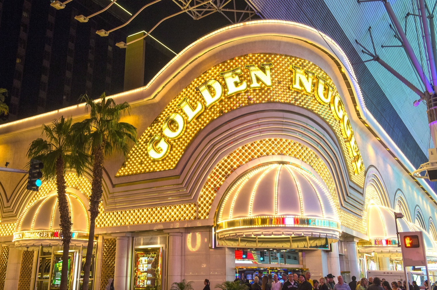 Best gambling places in vegas places to gamble in florida
