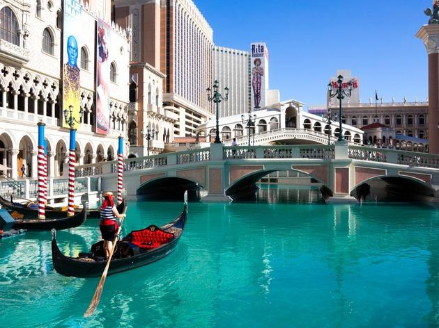 The ultimate guide to the Las Vegas Strip