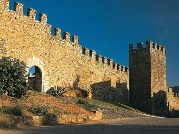 Montblanc walls