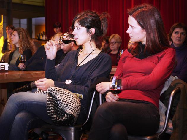Vins amb història: el Casal de Barcelona