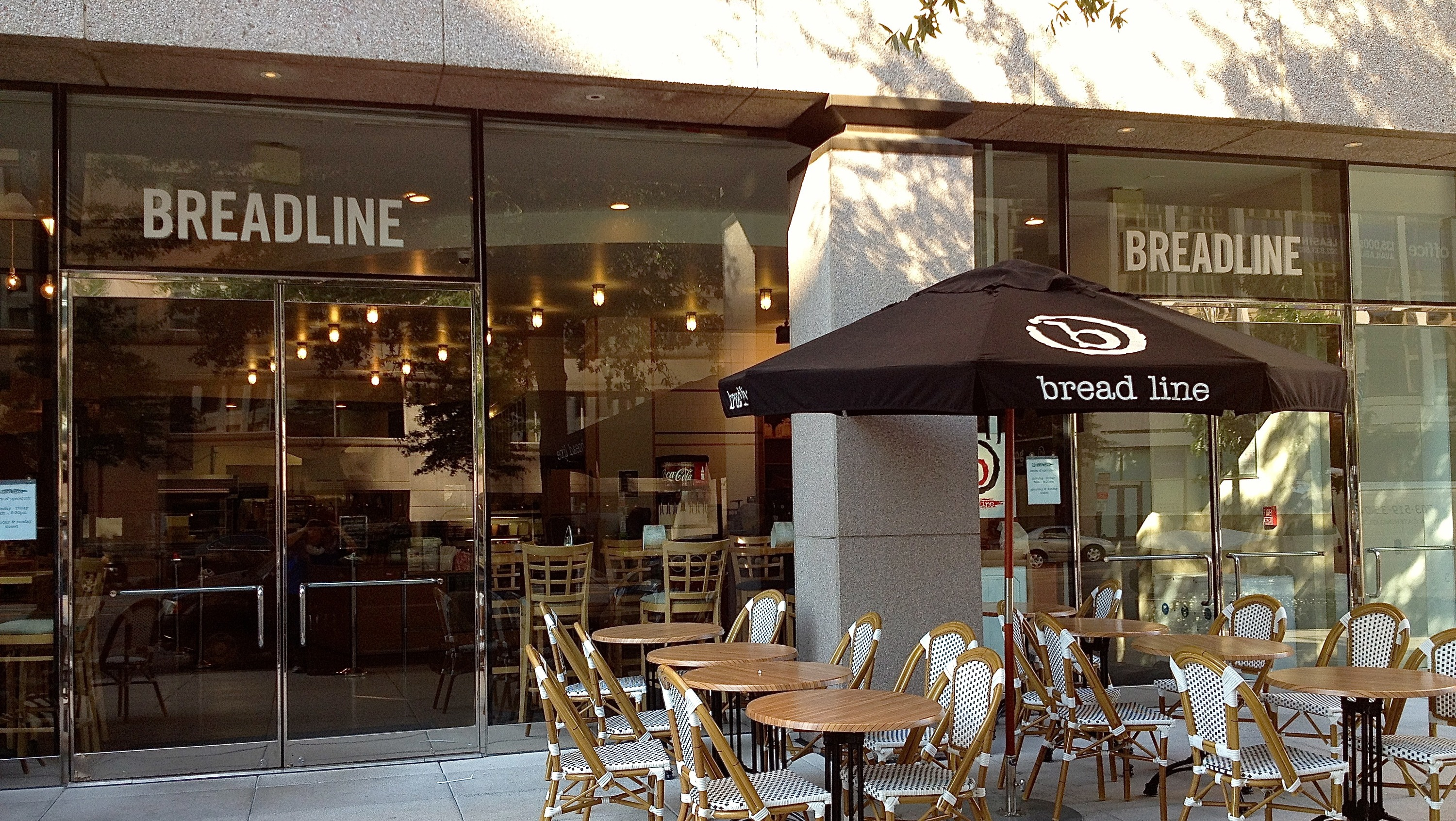 The best coffee shops and cafés in Washington, DC