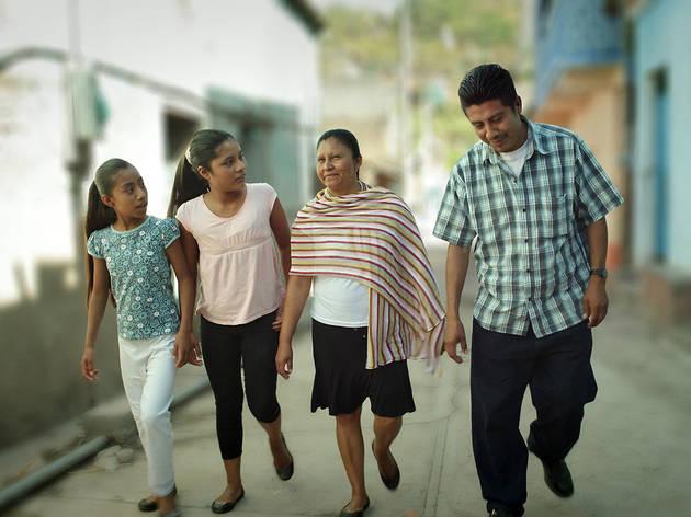 Le Mexique au cinéma