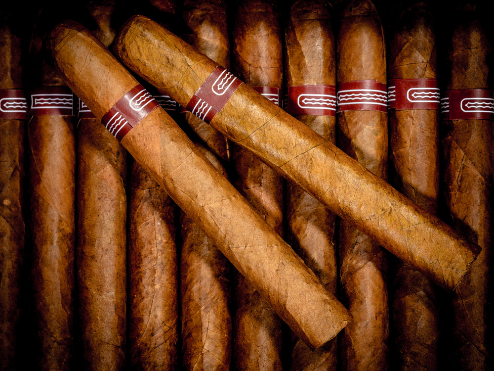 Las Vegas Cigar Company best stores feature