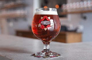 (Photograph: Provided by Penrose Brewing Company )
