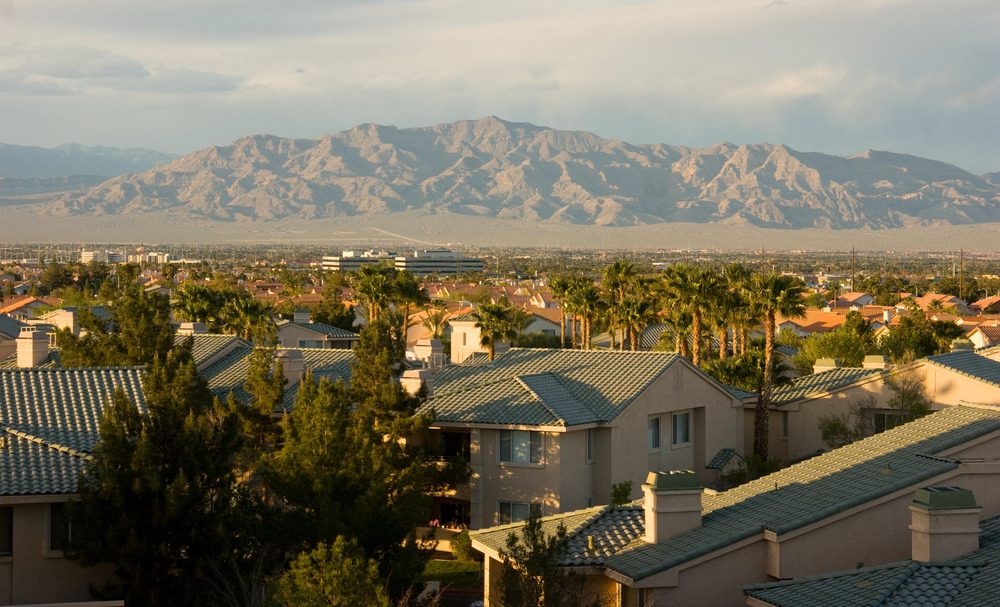 North Las Vegas area guide