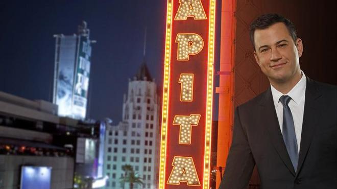 Jimmy Kimmel segment interviews kids about the great 'L.A. versus New York' debate