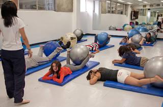 YMCA (Foto: Khrystell Zavaleta)