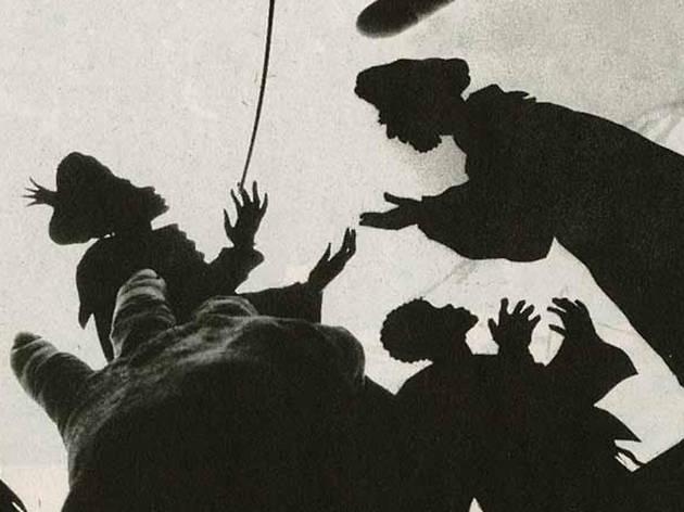El mito en la sombra: El legado de Lotte Reiniger