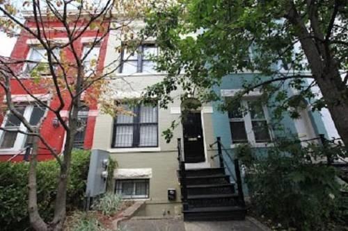 Apartamentos Capitol Hill 3000