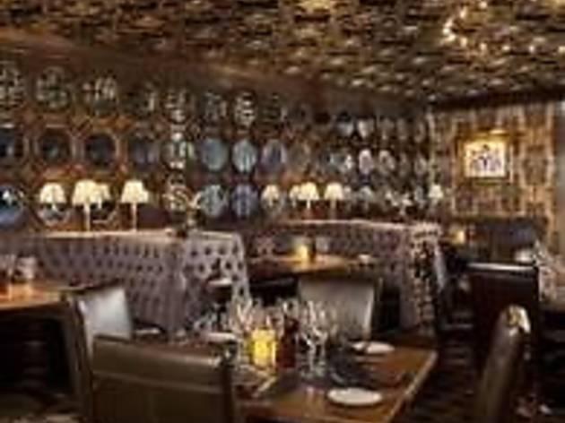 The Barrymore - Inside Royal Resort Las Vegas