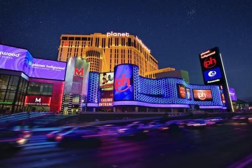 Planet Hollywood Resort & Casino