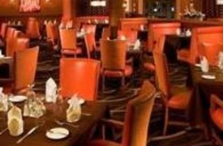 Flame Steakhouse - El Cortez Hotel & Casino