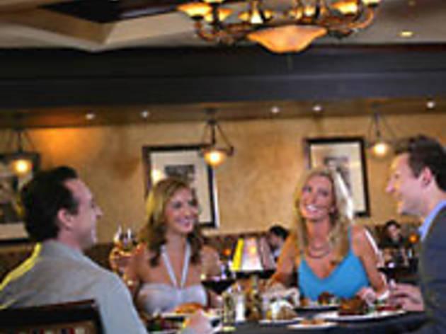 Silverado Steak House - South Point Casino