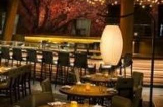 Kumi Japanese Restaurant + Bar - Mandalay Bay