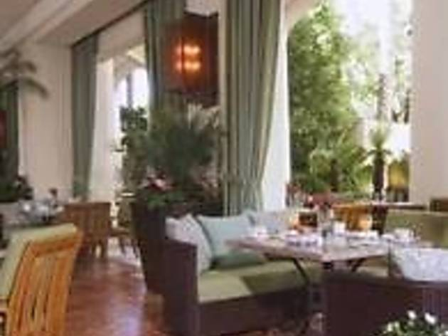 Verandah - Four Seasons Hotel Las Vegas