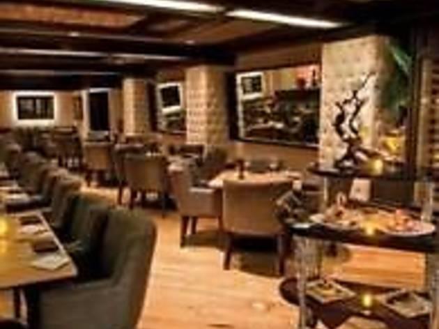 R Steak & Seafood @ The Riviera Hotel & Casino