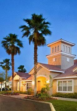 Residence Inn by Marriott Las Vegas Henderson/Green Valley