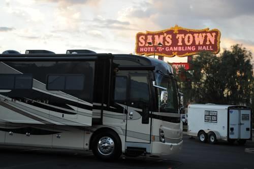 Sam's Town RV Park