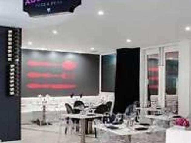 Addiction at Rumor Vegas Boutique Resort