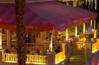 Restaurant Guy Savoy - Caesars Palace