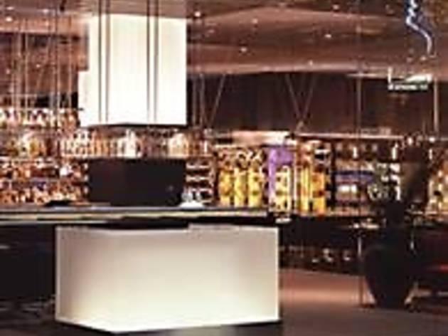 Skyfall Lounge – Delano Las Vegas