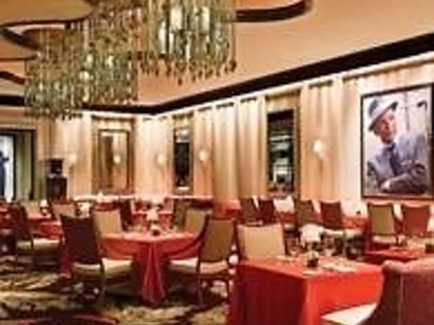 SINATRA – Encore at Wynn Las Vegas