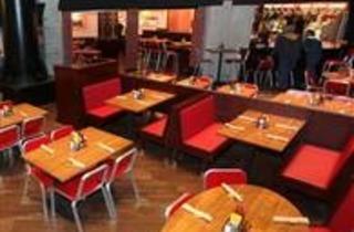 Broadway Burger Bar and Grill