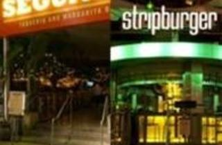 El Segundo Sol and Stripburger