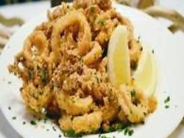 Nora's Italian Cuisine