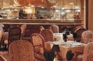 The Steakhouse at Camelot - Excalibur