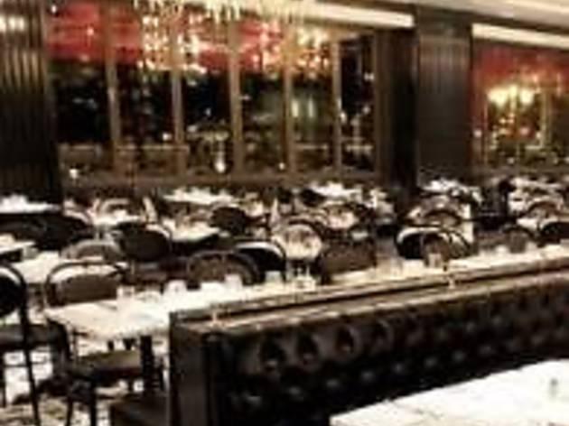& Bar @ Paris
